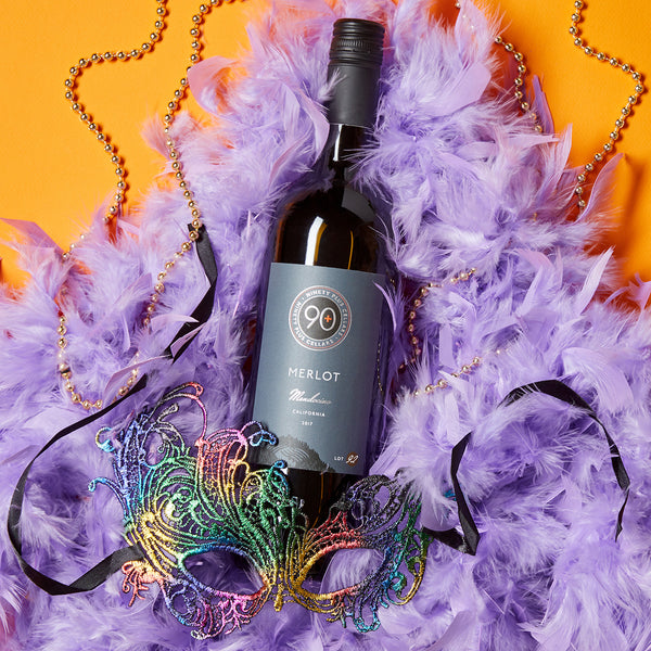 wine pairings for mardi gras and fat tuesday