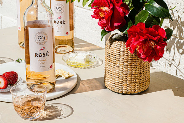 Rosé for Memorial Day