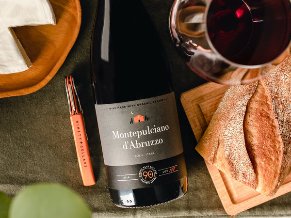 Classic Series wines are perfect for the Old World wine lover