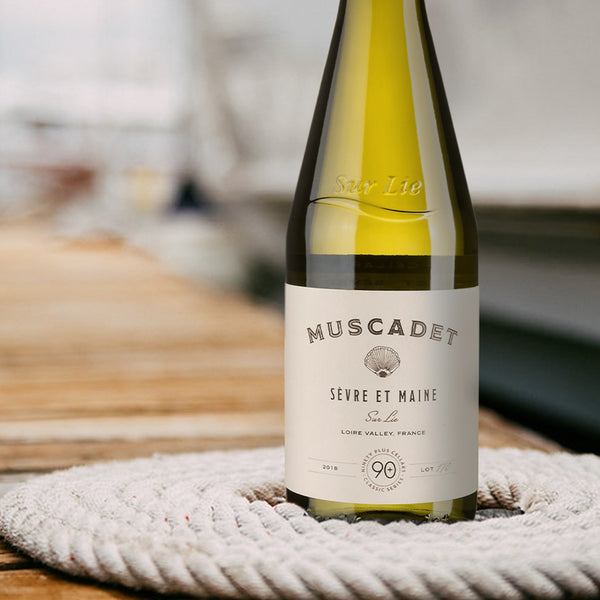 Sauvignon blanc pairs with oysters and grilled fish for memorial day weekend