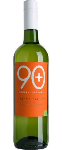 Lot 65 French Fusion White, Languedoc, France 2016