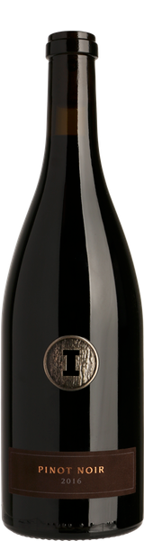 Iron Side Cellars Pinot Noir, Monterey, California, 2016