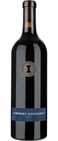 Iron Side Cellars Reserve Cabernet Sauvignon, Sonoma County, California, 2017