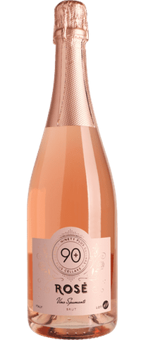 90+ Cellars Lot 49 Sparkling Rosé, Italy, NV