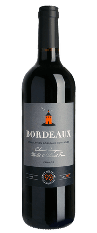 Lot 161 Bordeaux, France 2019 - Wines - 90+ - 90+ Cellars