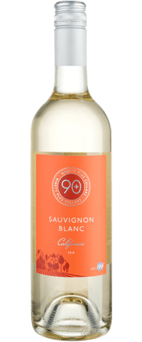 Lot 166 Sauvignon Blanc, California 2018