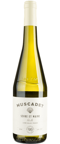 Lot 170 Muscadet Sèvre et Maine, Loire Valley, France 2019