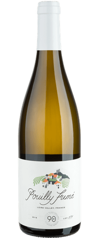 Lot 171 Pouilly-Fumé, Loire Valley, France 2018 - Wines - 90+ - 90+ Cellars