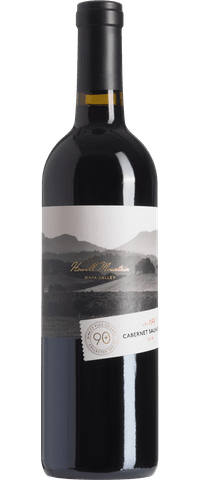 Lot 194 Howell Mountain Cabernet Sauvignon, Napa Valley, California 2018 - Wines - 90+ - 90+ Cellars