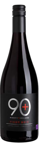 Lot 117 Pinot Noir, Central Coast, CA, 2016