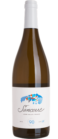 Lot 126 Sancerre, Loire Valley, France 2018