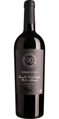 Lot 128 Gran Vino, Navarra, Spain, 2016 - Wines - 90+ - 90+ Cellars