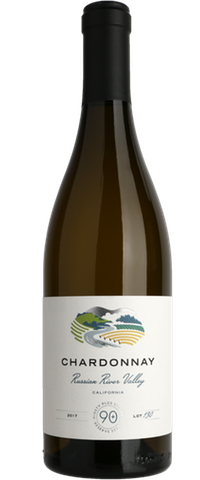 Lot 130 Chardonnay, Russian River Valley, CA 2017