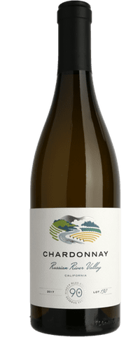 Lot 130 Chardonnay, Russian River Valley, CA 2018