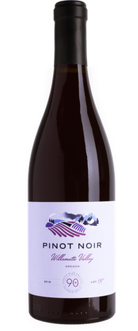 Lot 137 Pinot Noir, Willamette Valley, Oregon 2017
