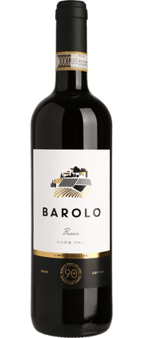 Lot 139 Barolo, Bussia, Italy 2015 - Wines - 90+ - 90+ Cellars