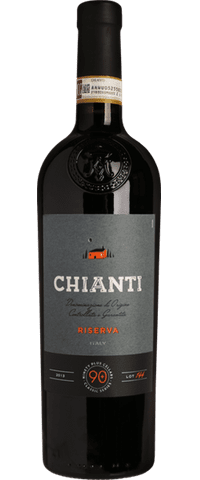 Lot 144 Chianti Riserva, DOCG, Italy 2017 - Wines - 90+ - 90+ Cellars