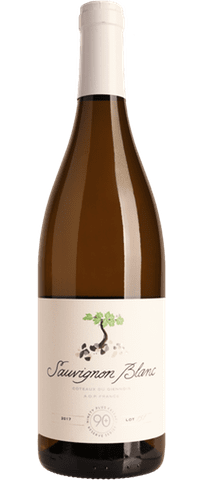 Lot 151 Sauvignon Blanc, Coteaux du Giennois, France 2018 - Wines - 90+ - 90+ Cellars