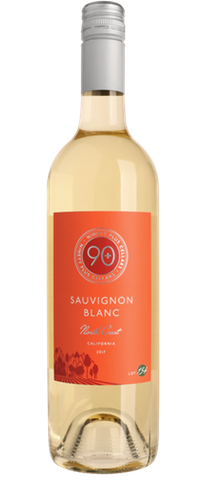 Lot 154 Sauvignon Blanc, North Coast, CA 2017