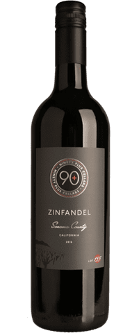 Lot 155 Zinfandel, Sonoma County, CA 2018 - Wines - 90+ - 90+ Cellars