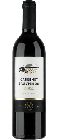 Lot 173 Cabernet Sauvignon, St. Helena, Napa Valley, California 2017
