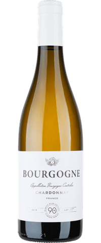 Lot 177 Bourgogne Chardonnay, France 2018 - Wines - 90+ - 90+ Cellars