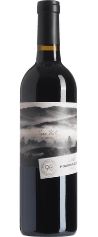 Lot 192 Mountain Cuvée, Napa Valley, California 2018