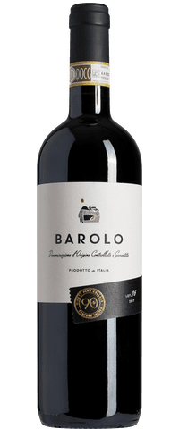 Lot 26 Barolo, Piedmont, Italy 2017 - Wines - 90+ - 90+ Cellars
