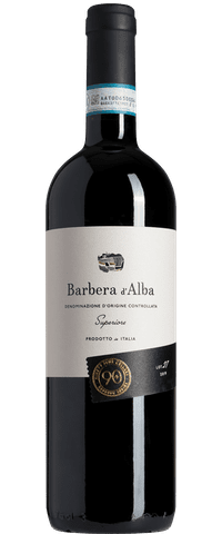 Lot 27 Barbera D'Alba, Piedmont, Italy, 2019 - Wines - 90+ - 90+ Cellars