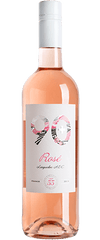 Lot 33 Rosé, Languedoc, France, 2018