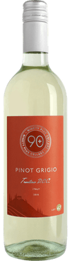 Lot 42 Pinot Grigio, Trentino, Italy 2019 - [product_type] - 90+ Cellars - 90+ Cellars