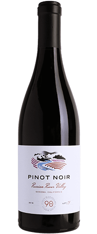 Lot 75 Pinot Noir, Russian River Valley, CA, 2017