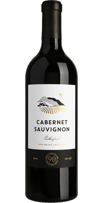 Lot 94 Cabernet Sauvignon, Rutherford, Napa Valley, California 2016