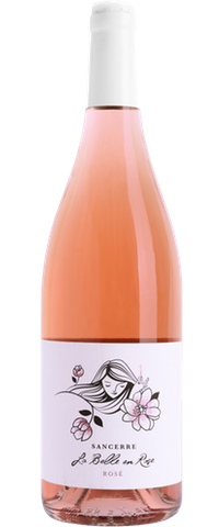 Magic Door Rosé of Pinot Noir, Sancerre, France, 2016