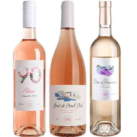 Mother's Day Rosé 3-Pack