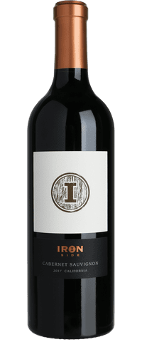 Iron Side Cellars Cabernet Sauvignon, California, 2017