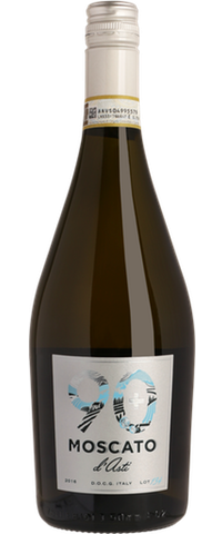 Lot 134 Moscato d