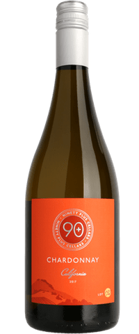 Lot 152 Chardonnay, Mendocino, CA 2019 - Wines - 90+ - 90+ Cellars