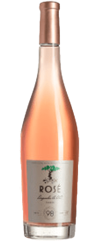 Lot 169 Organic Rosé, Languedoc A.O.C., France, 2019 - Wines - 90+ - 90+ Cellars