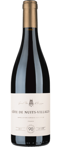 Lot 178 Côte De Nuit-Villages, Burgundy, France 2017