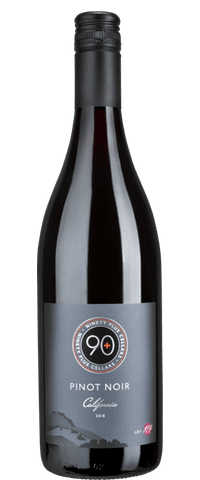 Lot 179 Pinot Noir, California 2019
