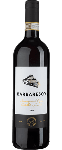Lot 181 Barbaresco, Italy DOCG 2016