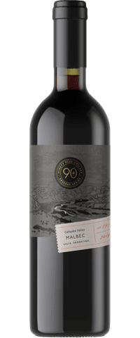 Lot 191 Cafayate Valley Malbec, Salta, Argentina 2019