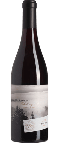 Lot 193 Eola-Amily Hills Pinot Noir, Willamette Valley, Oregon 2019
