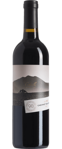 Lot 195 Oakville Cabernet Sauvignon, Napa Valley, California 2018 - Wines - 90+ - 90+ Cellars