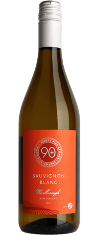 Lot 2 Sauvignon Blanc, Marlborough, New Zealand 2020 - Wines - 90+ - 90+ Cellars