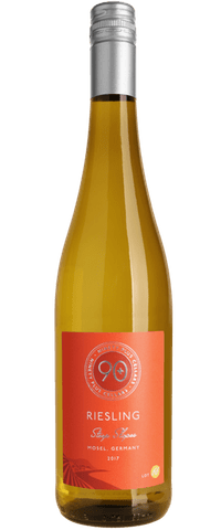 "Lot 66 Riesling, ""Steep Slopes"" Mosel, Germany 2018"