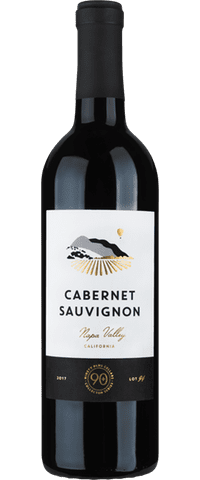 Lot 94 Cabernet Sauvignon, Rutherford, Napa Valley, California 2017