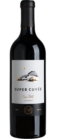 Lot 95 Super Cuvée, Napa Valley, California, 2015