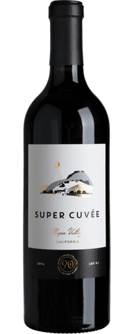 Lot 95 Super Cuvée, Napa Valley, California, 2017